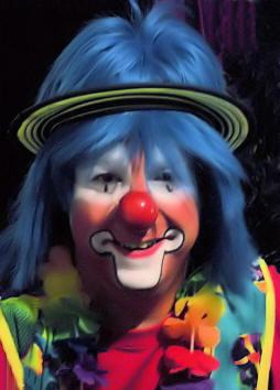 Jerry The Clown Orlando Fl